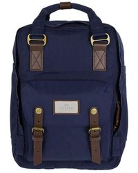 Doughnut Bags | Macaroon Backpack | Blueberry