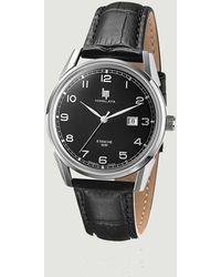 Lip 40 Mm Himalaya Watch - Black
