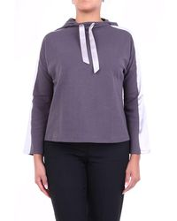 Purotatto Sweatshirts Hoodies Dark Grey