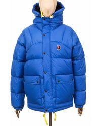 Fjallraven Fjallraven Expedition Down Lite Jacket - Un Colour: Un , Size - Blue
