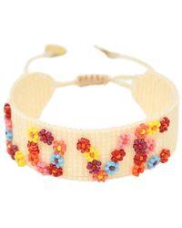 Mishky Bracelet Be S 9339 - Multicolour