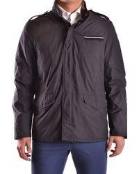 Marc Jacobs Jacket Ept3369 - Black