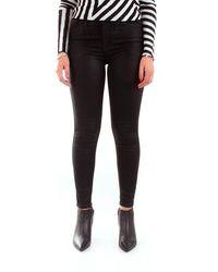 Haikure Ibiza Skinny Silhuotte Denim Hew03168ds044l0512 Jeans Fit - Black