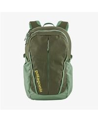 Patagonia Women's Refugio 26l Backpack - Camp Green