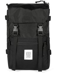 Topo Rover Pack Backpack Black / Black