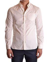 John Galliano Shirt Pt1805 - White
