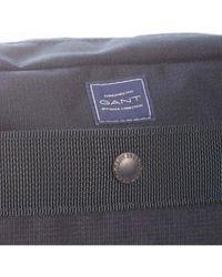 GANT Sports Washbag - Blue