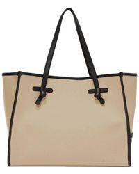 Gianni Chiarini Shopping Bag - Natural