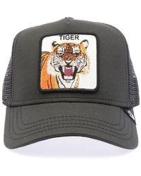 Goorin Bros Men's 1010559black Black Polyester Hat