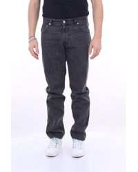 A_COLD_WALL* Jeans Straight - Grey