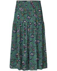 Lolly's Laundry Lollys Laundry Cokko Green Skirt