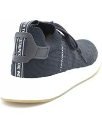 best website 0cbbe 3f998 adidas - Trainers In Black - Lyst