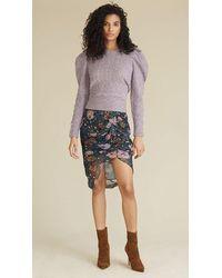 Veronica Beard Hazel Skirt - Multicolour