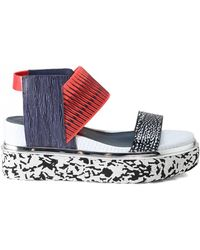United Nude - Rico Sandals - Lyst