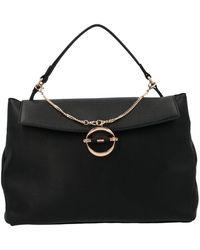 Liu Jo Other Materials Handbag - Black