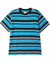 Obey Ideals Organic Dale T-shirt - Blue