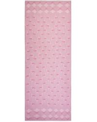 Furla Scarf In Pink