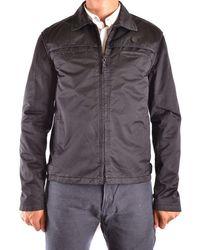 CoSTUME NATIONAL Jacket - Black