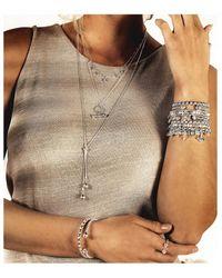 ChloBo Splendid Star Divine Fortune Bracelet - Metallic