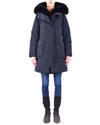 Woolrich Jacket - Blue