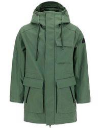Tatras - Men's Mtla21s4129l35 Green Other Materials Outerwear Jacket - Lyst