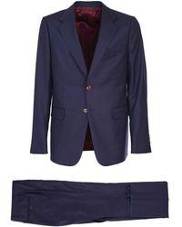 Gucci Dress - Blue