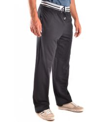 John Galliano - Trousers - Lyst