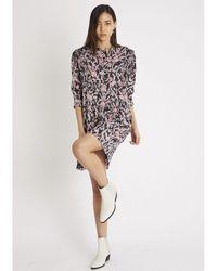 Berenice Rajanna Printed Dress - Night Balan - Multicolour