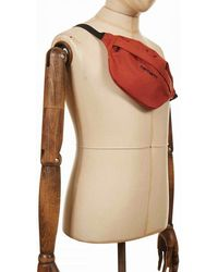 Carhartt Wip Payton Hip Bag - Cinnamon Colour: Cinnamon - Brown