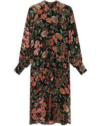 Alix The Label Dress - Multicolor