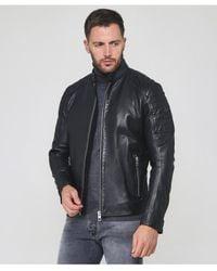 boss jacket mens sale