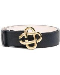 CASABLANCA Belts - Black
