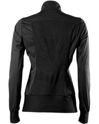 Falke - Windproof Jacket W -black - Lyst