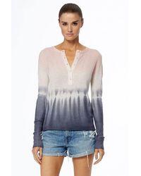 360cashmere Layne Sweater - Multicolor