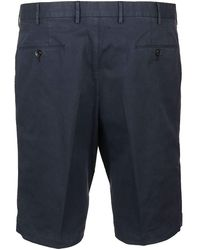 PT01 Other Materials Shorts - Blue