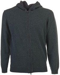 Jurta Sweaters - Black