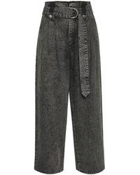 Gestuz Aleahgz Hw Jeans Storm - Grey