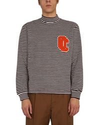 Opening Ceremony Other Materials Sweater - Blue