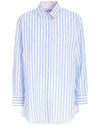 Mc2 Saint Barth Brigitte Shirt - White