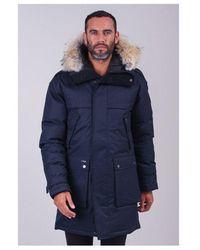 Nobis Yatesy Jacket Colour: Navy - Blue
