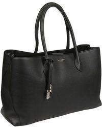 Aspinal - Shoulder Bag In Black - Lyst