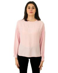 8pm Shirt Rose Woman - Pink