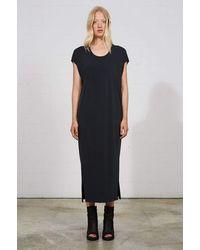 Thom Krom Thom/krom Ss21 W Td 96 Dress - Black