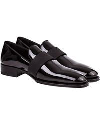 DSquared² Loafers Black Colour: Black