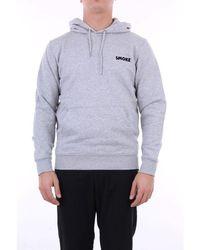 PALETTE COLORFUL GOODS Grey Sweatshirt