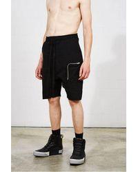 Thom Krom Mst 225 Shorts Colour: , - Black