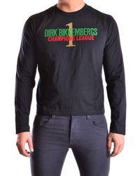 Dirk Bikkembergs T-shirt - Black