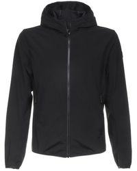 Colmar Coats - Black