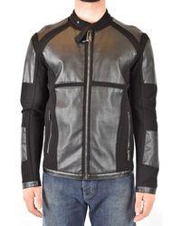 Bikkembergs Jackets - Grey