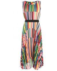 Rene' Derhy - Egee Dress - Lyst